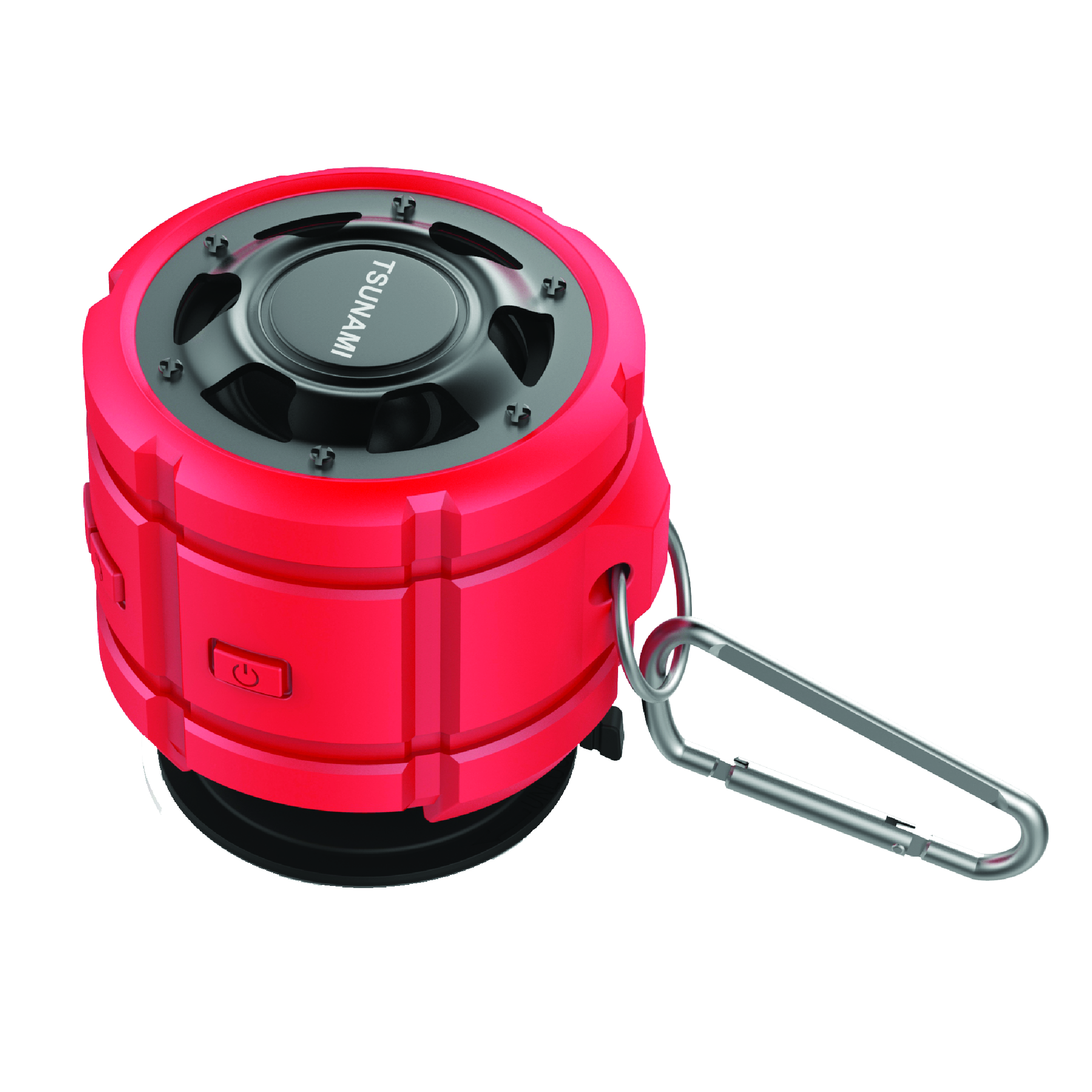 Tsunami Outdoor Waterproof Bluetooth Speaker