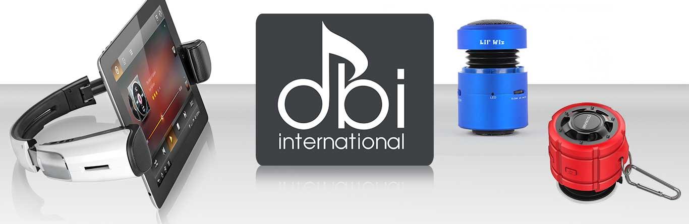DBI Slider